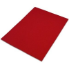 Rössler Papier GmbH and Co. KG Rössler A/4 levélpapír 210x297 100 gr. piros