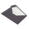 Rössler Papier GmbH and Co. KG Rössler B/6 boríték  125x176 mm 100gr. sötét szürke