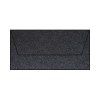 Rössler Papier GmbH and Co. KG Rössler LA/4 boríték 110x220 100 gr. metál antracit