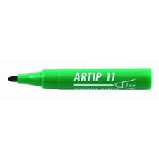 Rostiron alkoholos toll- zöld filctoll, marker