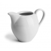 """ROTBERG Tejszín kiöntő, porcelán,  20 cl, , """"Elegante"""", fehér"""