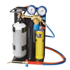 Rothenberger Industrial Rothenberger - hegesztőgép ROXY 400L, 3100 ° C hegesztés
