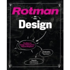 Rotman on Design – Roger Martin idegen nyelvű könyv