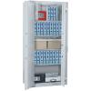 Rottner Tresor Rottner Kanzlei SB 195 L EL Premium 2-flg. irodai páncélszekrény elektronikus számzárral