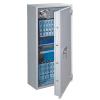 Rottner Tresor Rottner PaperNorm Premium 120 DB tűzálló irattároló páncélszekrény kulcsos zárral