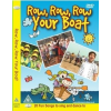 Row row row your boat DVD