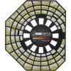 Rowenta XD6081F0 Nanocaptur Filter a PU6020 légtisztítóhoz