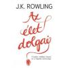Rowling, J. K. Az élet dolgai