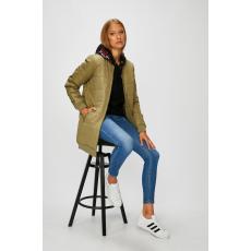 Roxy - Rövid kabát - barnás- zöld - 1379006-barnás- zöld