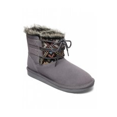 Roxy Tara J Boot Gry Grey 37