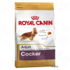 Royal Canin Breed Cocker Adult - 2 x 12 kg
