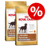 Royal Canin Breed gazdaságos csomag 2 x nagy tasak - Mops Adult (3 x 3 kg)