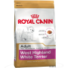 Royal Canin Breed West Highland White Terrier Adult - 4 x 3 kg