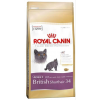 Royal Canin British Shorthair 34 0,4kg