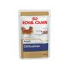 Royal Canin Chihuahua Adult lautasakos 6 x 85 g