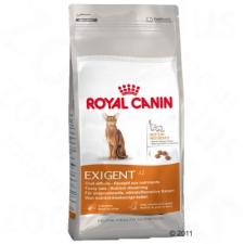 Royal Canin Exigent 42 - válogatós macskáknak - 2 x 10 kg macskaeledel