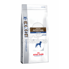 Royal Canin Gastro Intestinal Junior Dry GIJ 29 1 kg kutyaeledel