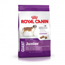 Royal Canin Giant Junior (4kg) kutyaeledel