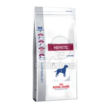 Royal Canin Hepatic HF 16 1,5 kg kutyaeledel