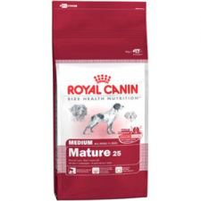 Royal Canin Medium Mature kutyaeledel