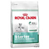 Royal Canin Mini Starter - 2 x 8,5 kg