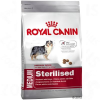 Royal Canin Size Royal Canin Medium Adult Sterilised - 2 x 12 kg