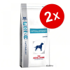 Royal Canin Veterinary Diet dupla csomagban - Urinary U/C low purine (2 x14 kg)