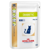 Royal Canin Veterinary Diet Royal Canin Diabetic - Veterinary Diet - 12 x 100 g