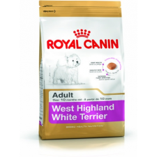 Royal Canin West Highlander White Terrier Adult 500g kutyaeledel