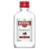 Royal vodka 37,5% 0,1 l