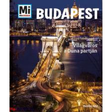 Rozgonyi Sarolta;Francz Magdolna Budapest - Világváros a Duna partján ajándékkönyv