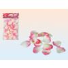 Rózsaszirom - krém/rózsaszín 150db-os