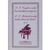 RÓZSAVÖLGYI ÉS TÁRSA Gyermekalbum zongorára