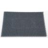 """RS OFFICE Kültéri szennyfogó szőnyeg, 57x86 cm,  """"Step In"""" sötétszürke"""