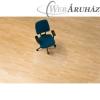 """RS OFFICE Székalátét, kemény felületre, T forma, 120x150 cm,  RS OFFICE \""""Ecoblue\"""""""