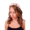 Rubies Rózsás fejdísz - RUBIES 4150572