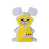 Rubik Junior - Nyuszi (812170)