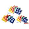 Rubik kocka 5x5 matrica szett