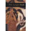Rudyard Kipling OXFORD BOOKWORMS LIBRARY 2. - THE JUNGLE BOOK