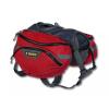 Ruffwear Palisades piros hátizsák M méret