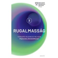 Rugalmasság - Harvard Business Review Pszichológiasorozat III. ajándékkönyv
