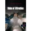 RULES OF ATTRACTION - A VONZÁS SZABÁLYAI - KEMÉNY