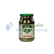 Runoland Bio Kovászos uborka (830 g) biokészítmény