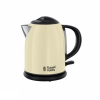 Russell Hobbs Electric kettle Russell Hobbs 20194-70 Compact ; 2200W ; cream