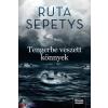 Ruta Sepetys : Tengerbe veszett könnyek