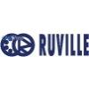 RUVILLE 756011 gumiharang készlet, hajtótengely