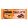 Ryelands Chocolates tejcsokoládé földimogyorós töltelékkel 100 g