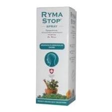 Rymastop Rymastop gyógynövényes orrspray 30 ml gyógyhatású készítmény