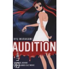 Ryu Murakami Audition szórakozás