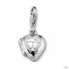 S.Oliver ékszer Női Anhänger medál ezüst Medaillon SOAKT/98 - 385787